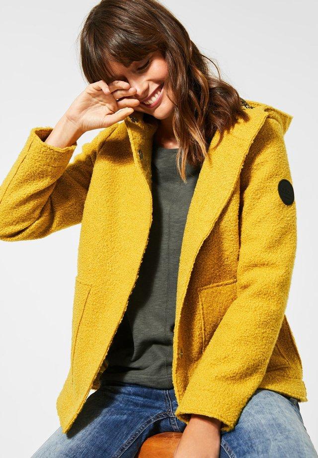 Light jacket - gelb