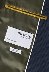 Selected Homme - MARC - Kavaj - sky captain - 5