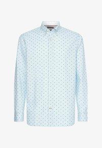 Tommy Hilfiger - Formal shirt - marine - 2