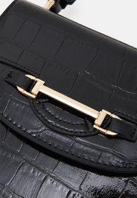 Dune London - DAYDREAMS - Handbag - black - 3