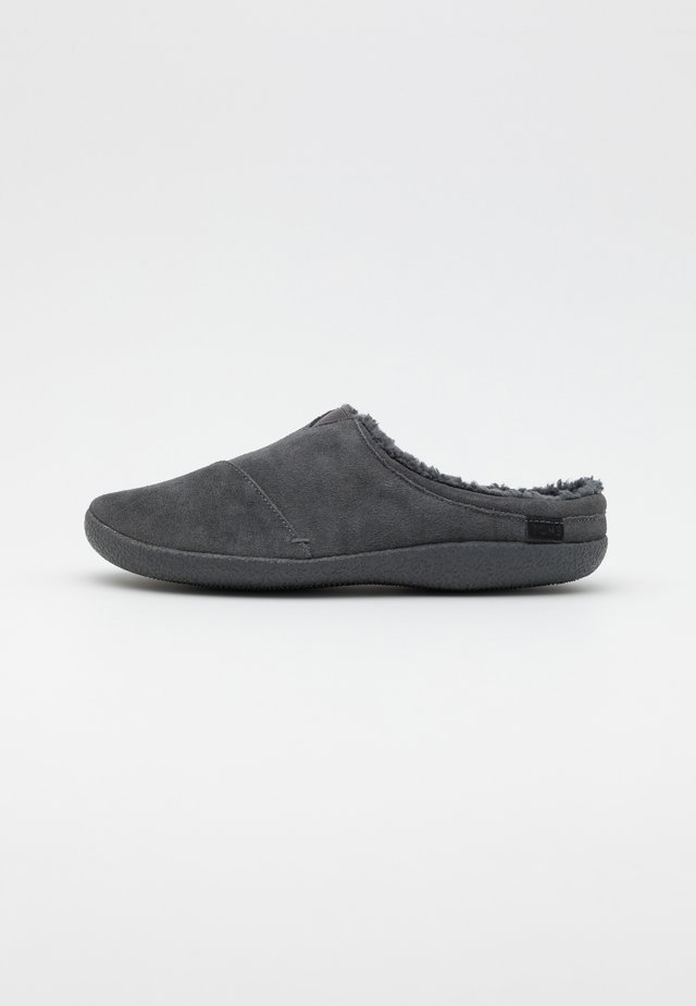 BERKELEY - Slippers - forged iron