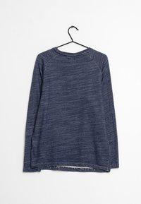 Selected Homme - Sweatshirt - blue - 1