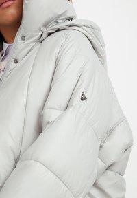 Finn Flare - Winter jacket - light grey - 5