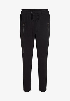 SC LEXCIA - Tracksuit bottoms - black