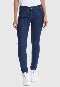 Dranella - MUBY - Slim fit jeans - blue - 0