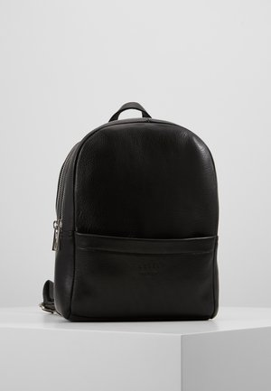 ANOUK CITY BACKPACK - Plecak - black
