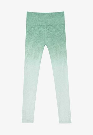 Leggings - mint