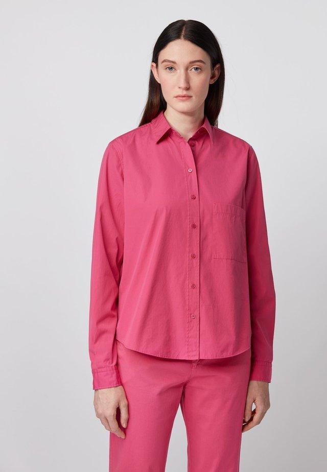 EMANEW - Paitapusero - pink