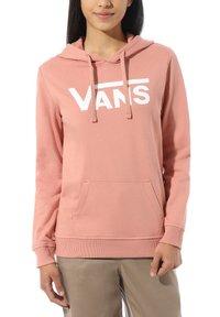 Vans - CLASSIC V II - Sweatshirt - rose dawn - 0