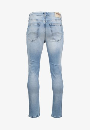 Džíny Slim Fit - light-blue denim