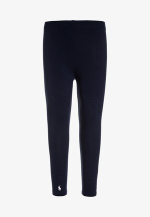 BIG SOLID BOTTOMS - Leggings - Trousers - french navy