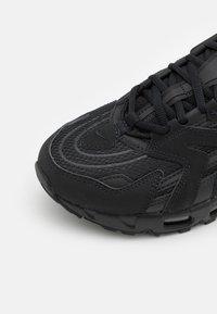Nike Sportswear - AIR MAX 96 II - Sneakersy niskie - black - 7
