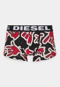 Diesel - UMBX-DAMIEN  - Pants - white/red - 0