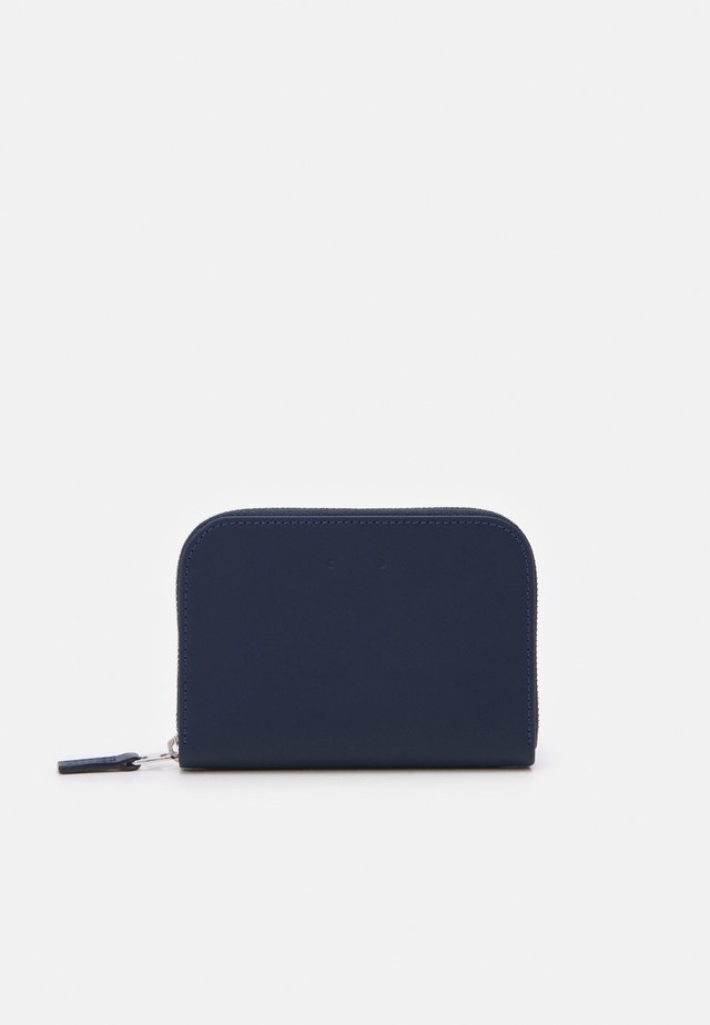 Portefeuille - navy