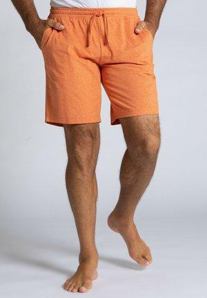 Shorts - mandarine