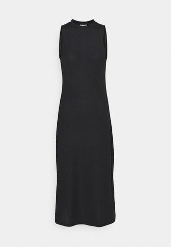 IHINARI - Maxi dress - black