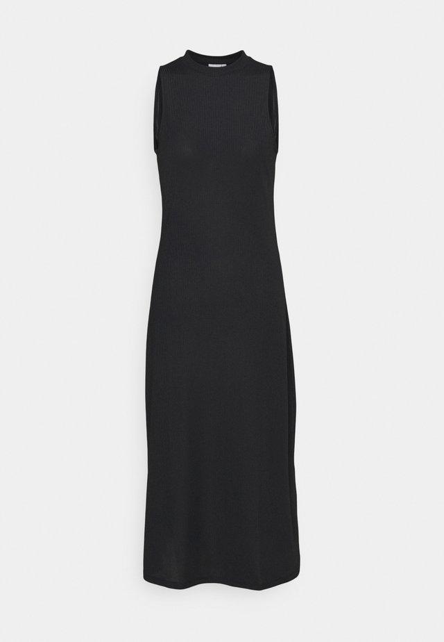 IHINARI - Vestito lungo - black