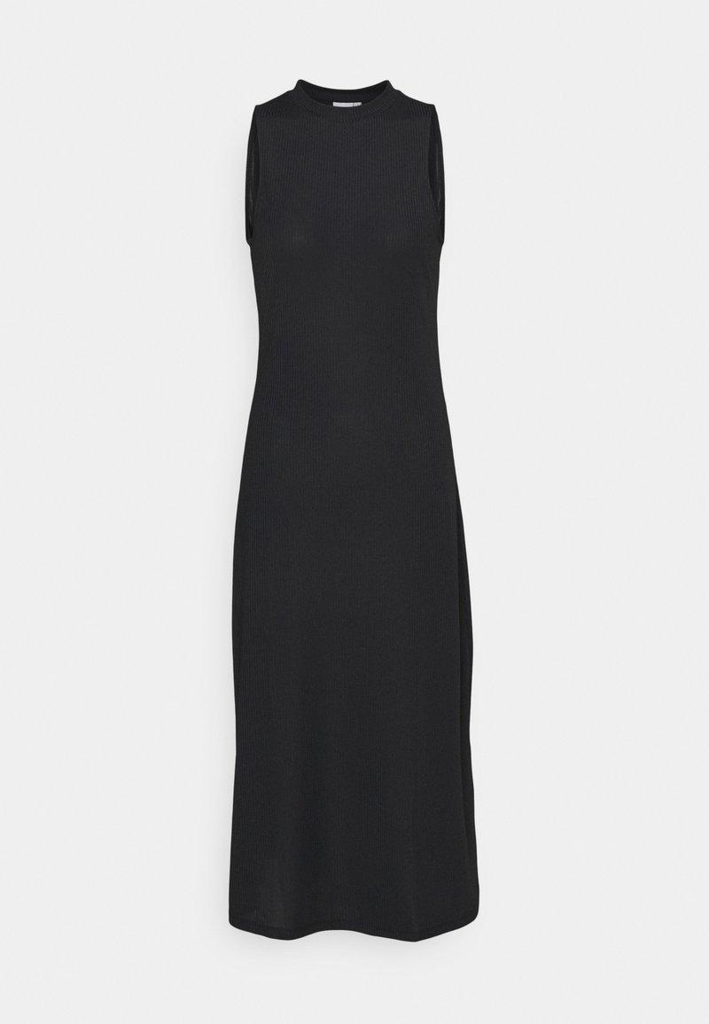 ICHI - IHINARI - Maxi dress - black