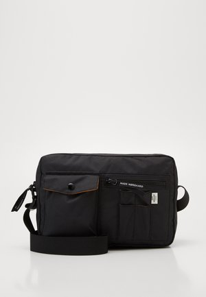 BEL AIR CAPPA - Across body bag - black
