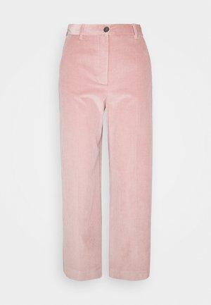 TOBIA - Pantalon classique - rosa