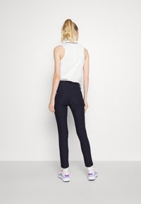 Daily Sports - MAGIC PANTS 29 INCH - Trousers - navy - 2