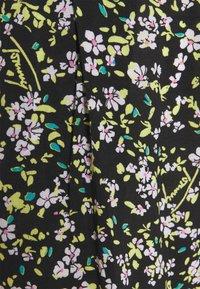 Tommy Jeans - FLUID PANT - Bukser - floral print - 2
