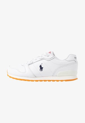 CLASSIC RUN - Sneaker low - white