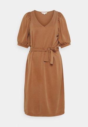 HAMIDAPW  - Jersey dress - argan oil