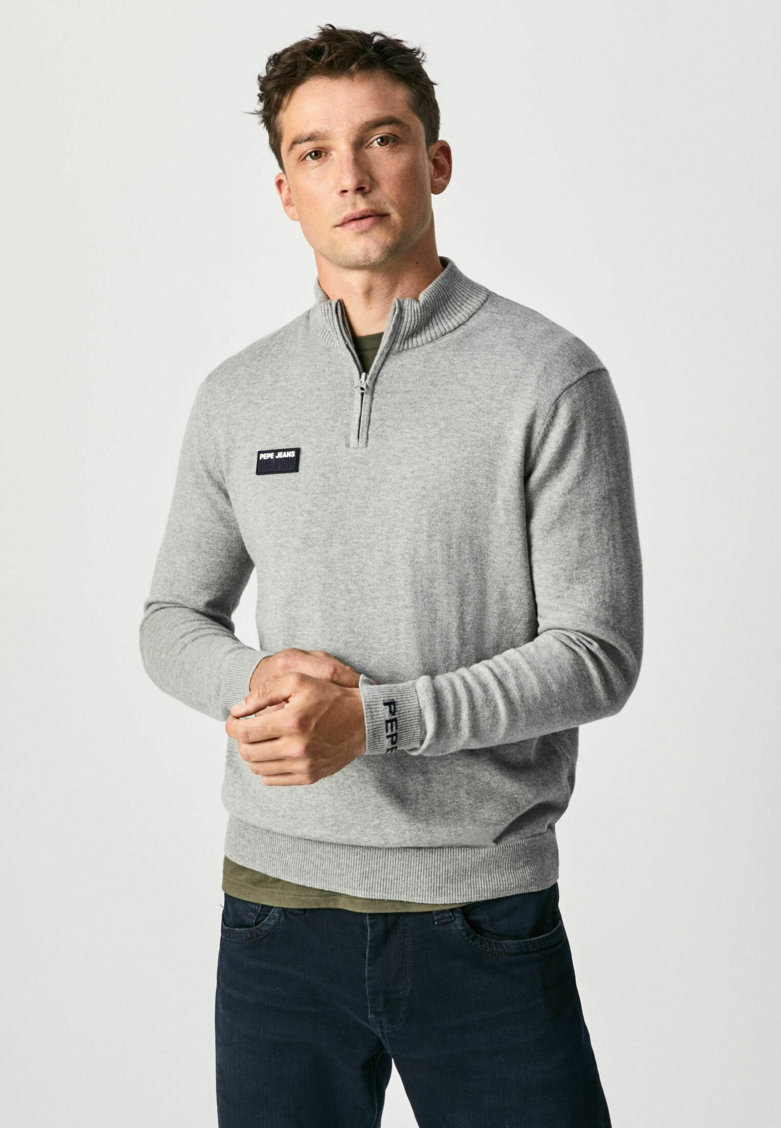 Homme ARTURO - Pullover
