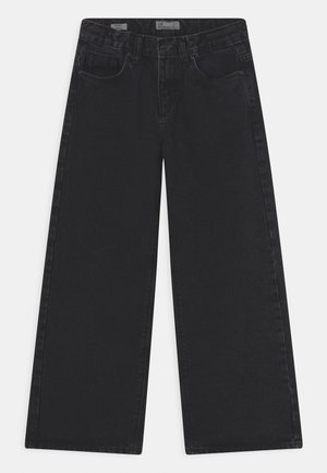 STACY G - Relaxed fit jeans - edana wash