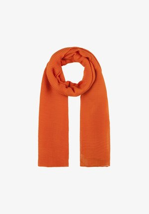 ULTRASOFTER  - Scarf - orange