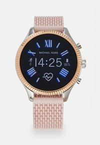 Michael Kors Access - GEN 5 LEXINGTON - Watch - pink - 0