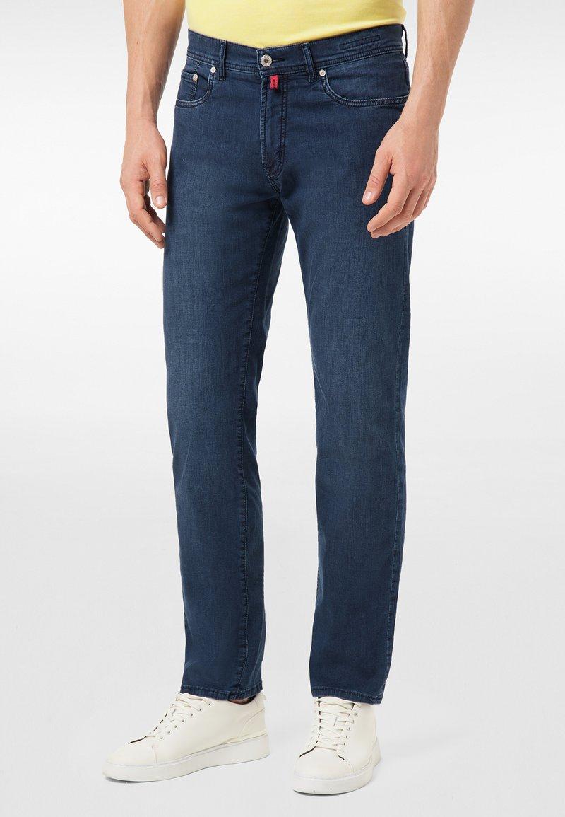 Pierre Cardin - Straight leg jeans - dark blue