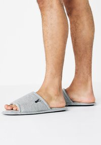 Next - Slippers - grey - 0