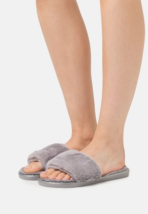 ISLA - Slippers - grey