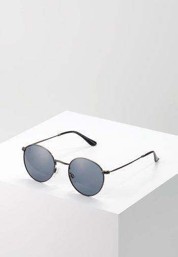 LIAM UNISEX - Occhiali da sole - silver-coloured