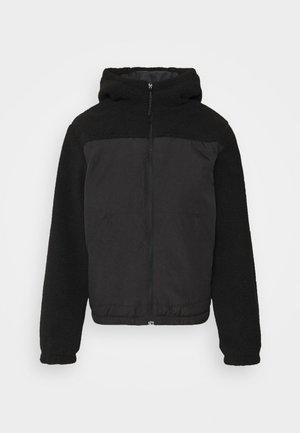 MORRIS - Winter jacket - black
