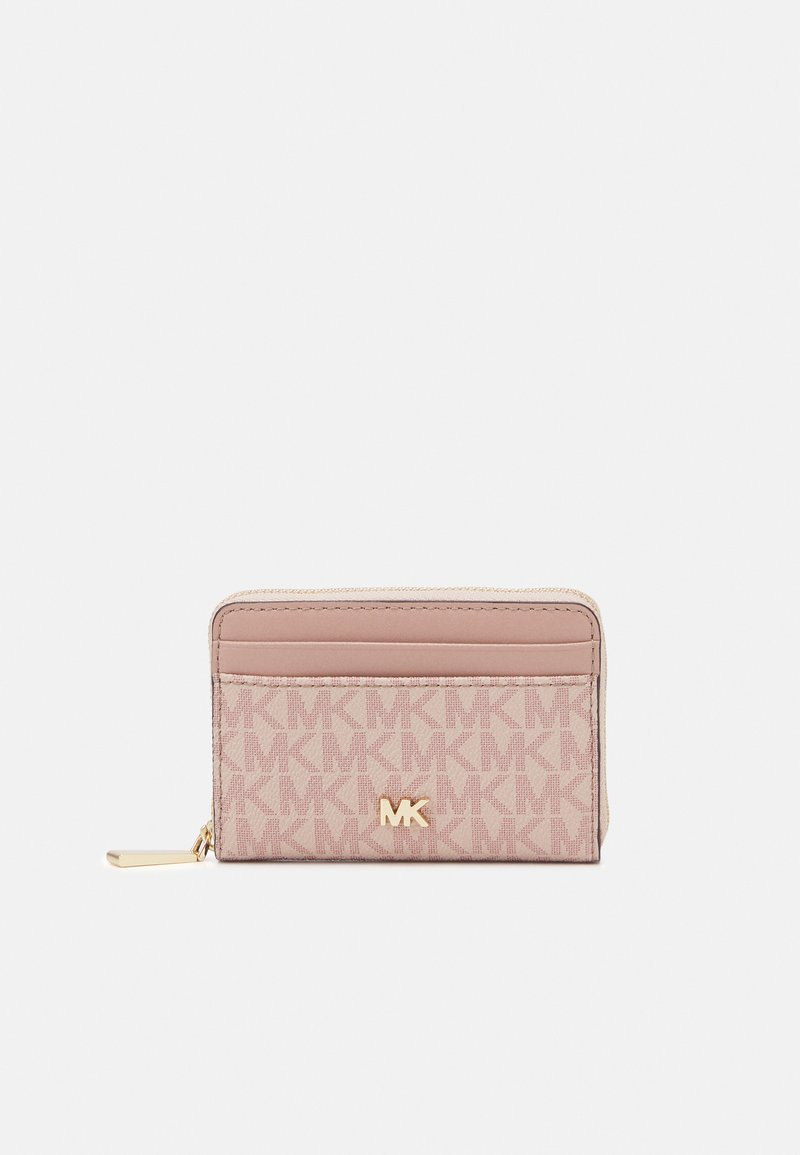 MICHAEL Michael Kors - MOTT COIN CARD CASE COATED - Wallet - ballet