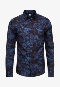 Twisted Tailor - ERSAT - Camicia - blue - 3