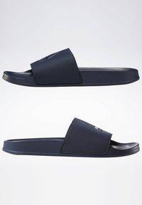 Reebok - REEBOK FULGERE - Chanclas de baño - blue - 1