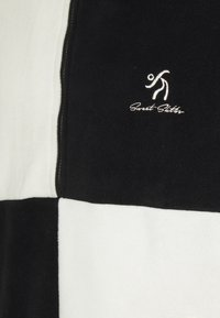 Sweet SKTBS - UNISEX SWEET HALF ZIPPED CITY - Fleece jumper - ecrue/black - 2