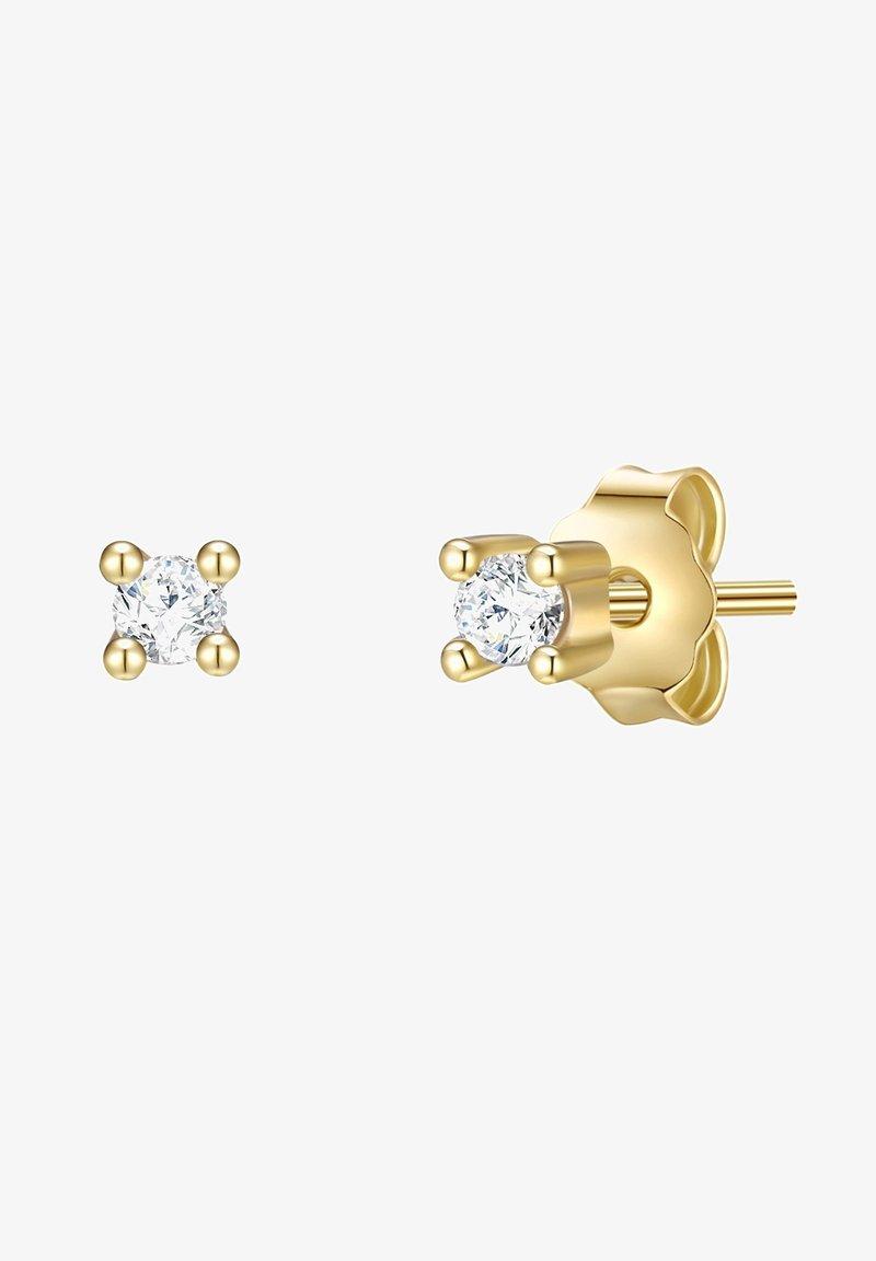 Glanzstücke München - Earrings - gelbgold