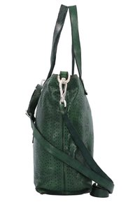 Campomaggi - Tote bag - green - 4