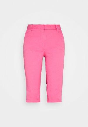 CAPRI PANT - Szorty - doll pink