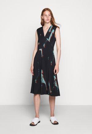 Vestido informal - dark blue