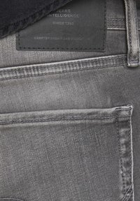 Jack & Jones - Slim fit jeans - black denim - 6