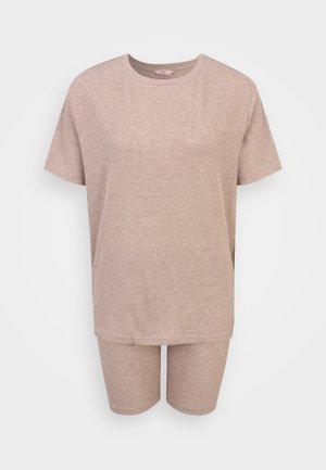 SET LILLIE  - Pyjama - stone
