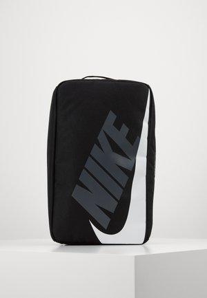 Shoe bag - black/smoke grey