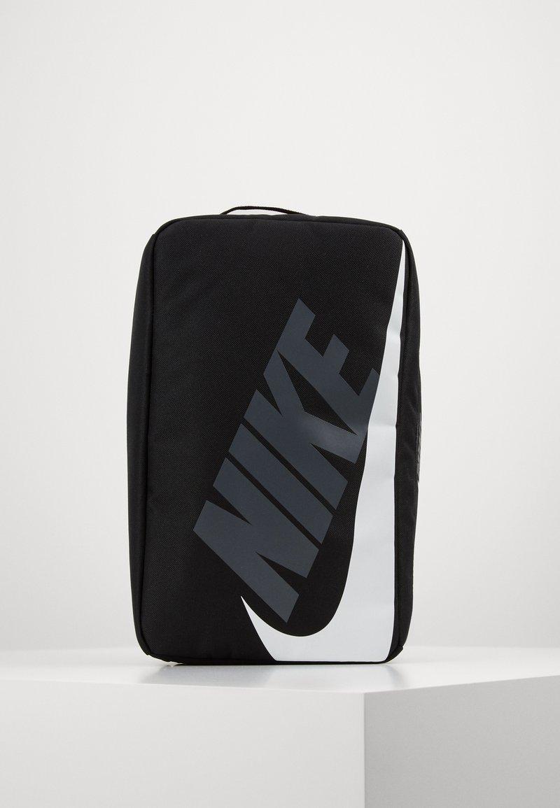Nike Sportswear - Skopåse - black/smoke grey