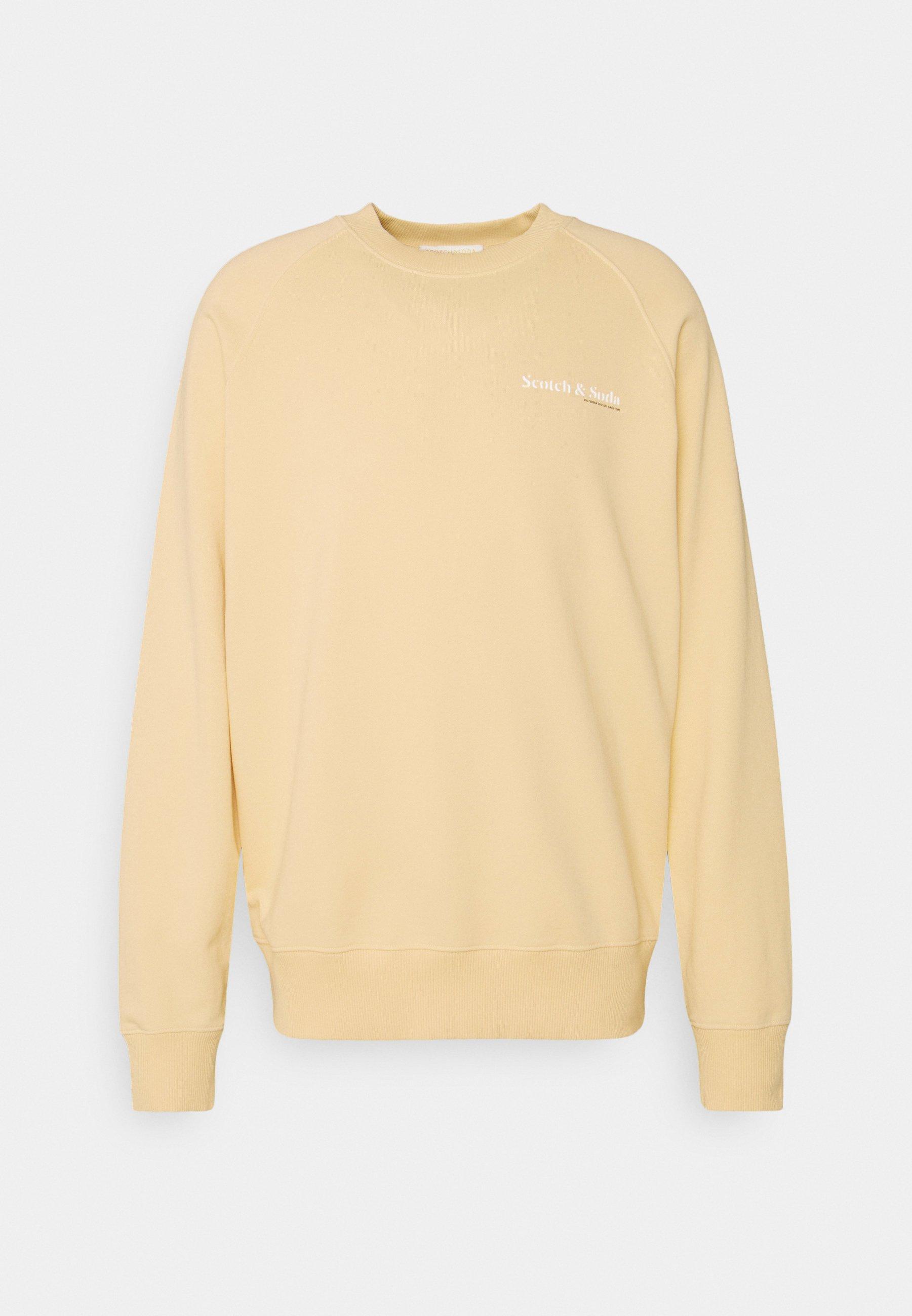 Homme CLASSIC CREWNECK  - Sweatshirt